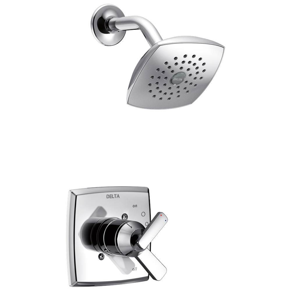 Delta Faucet  Shower Only Faucets With Head item T17264