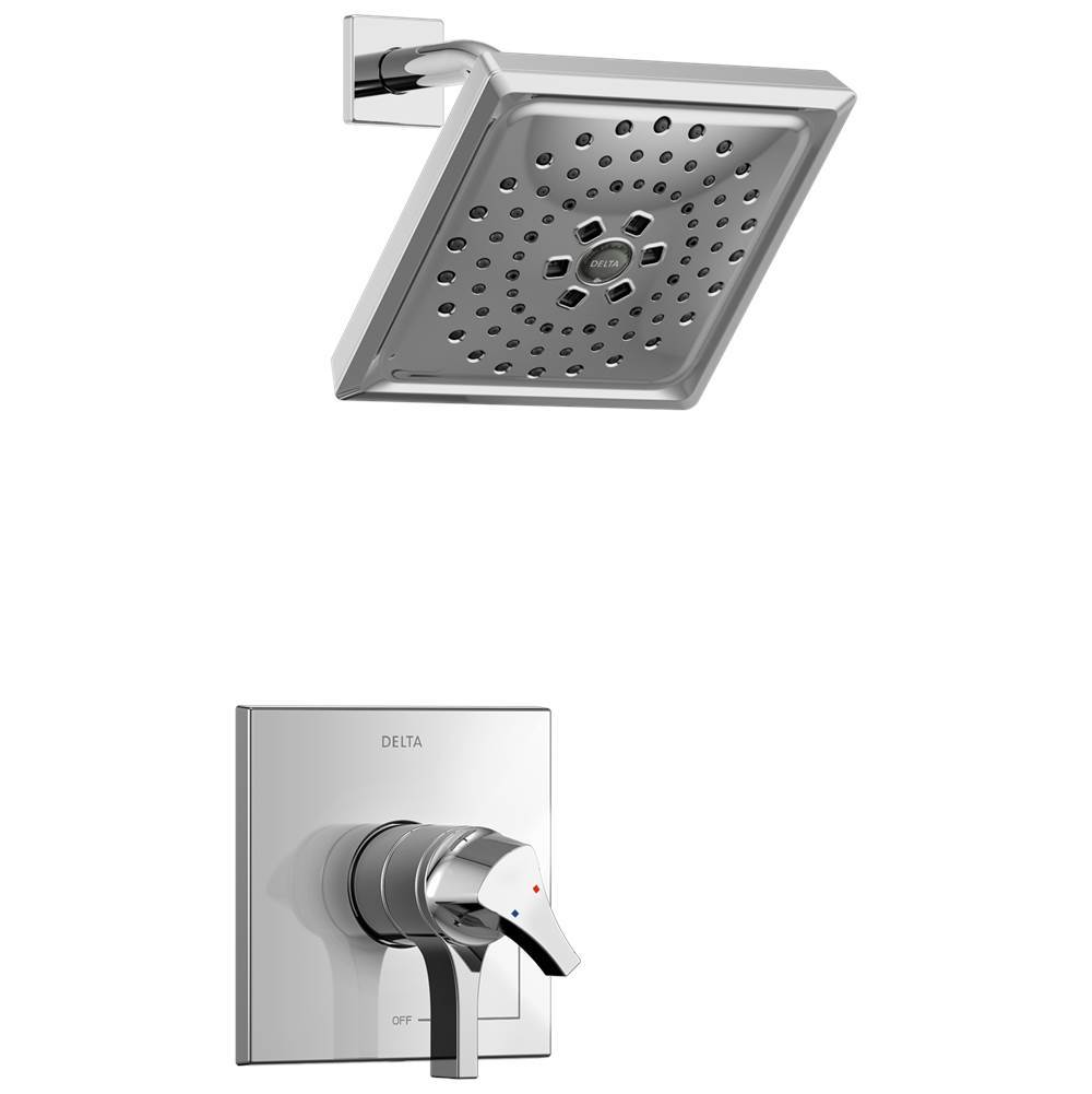 Delta Faucet  Tub And Shower Faucets item T17274