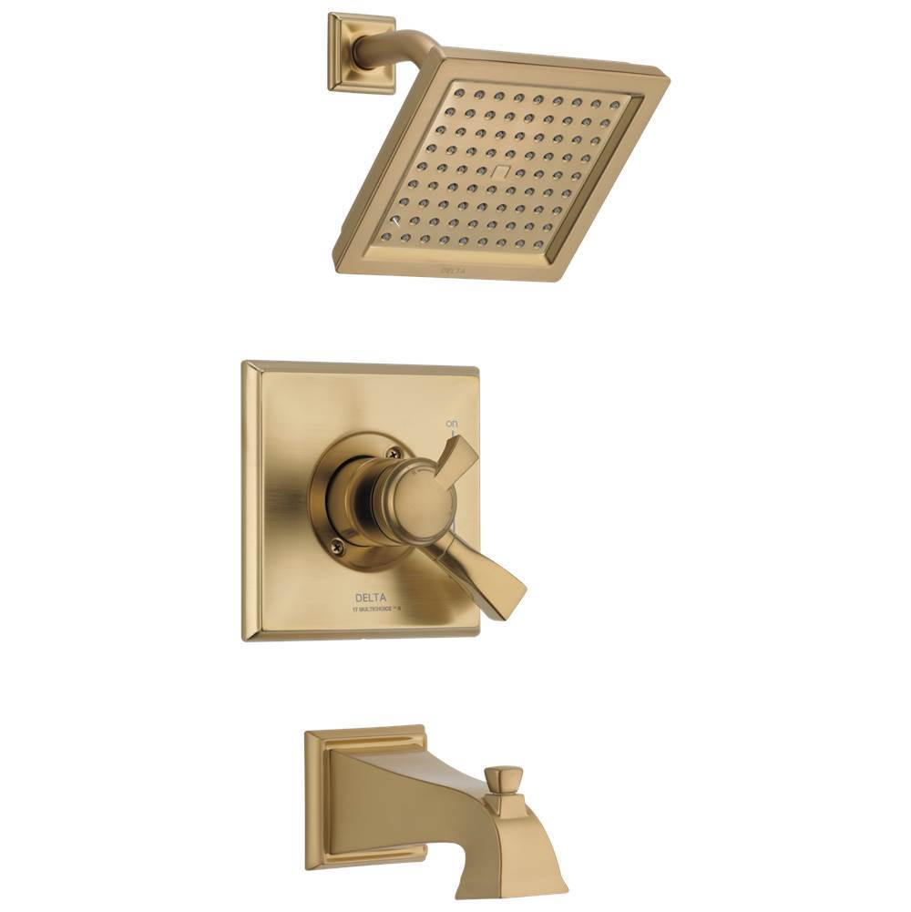 Delta Faucet  Tub And Shower Faucets item T17451-CZ