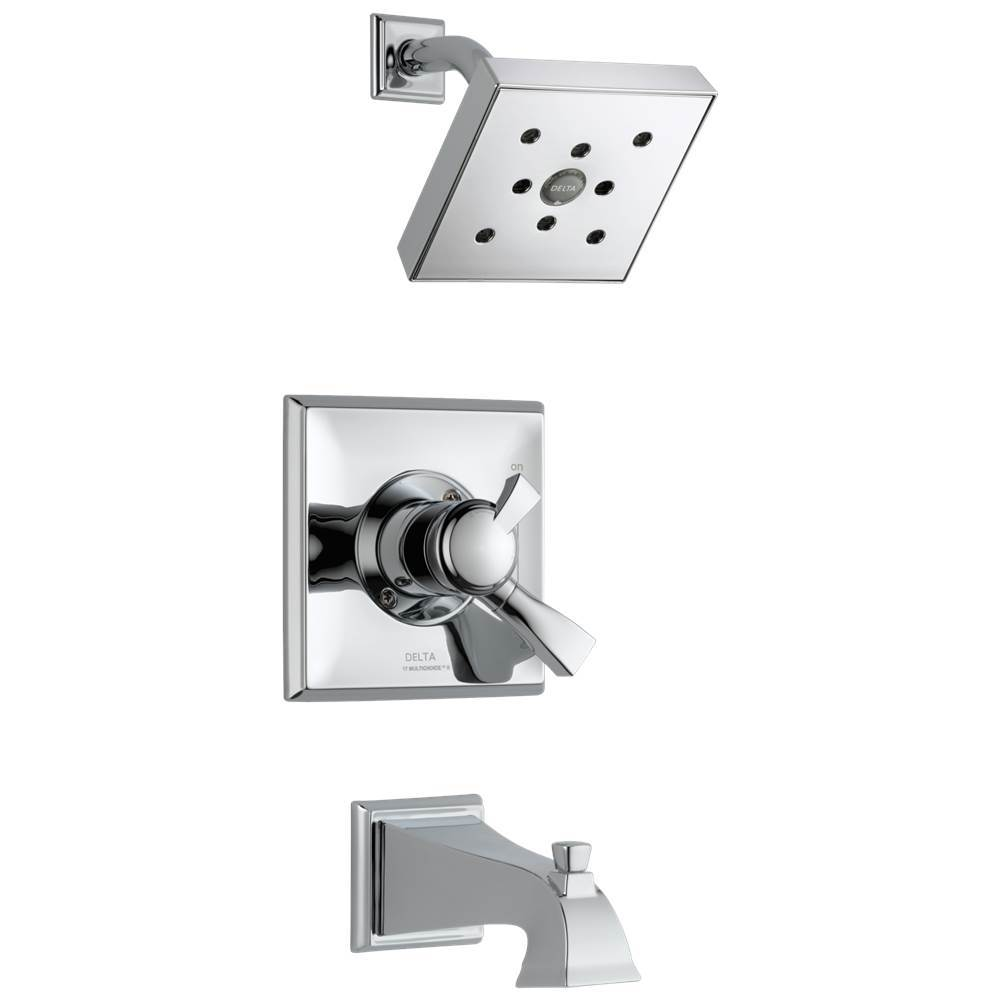 Delta Faucet  Tub And Shower Faucets item T17451-H2O