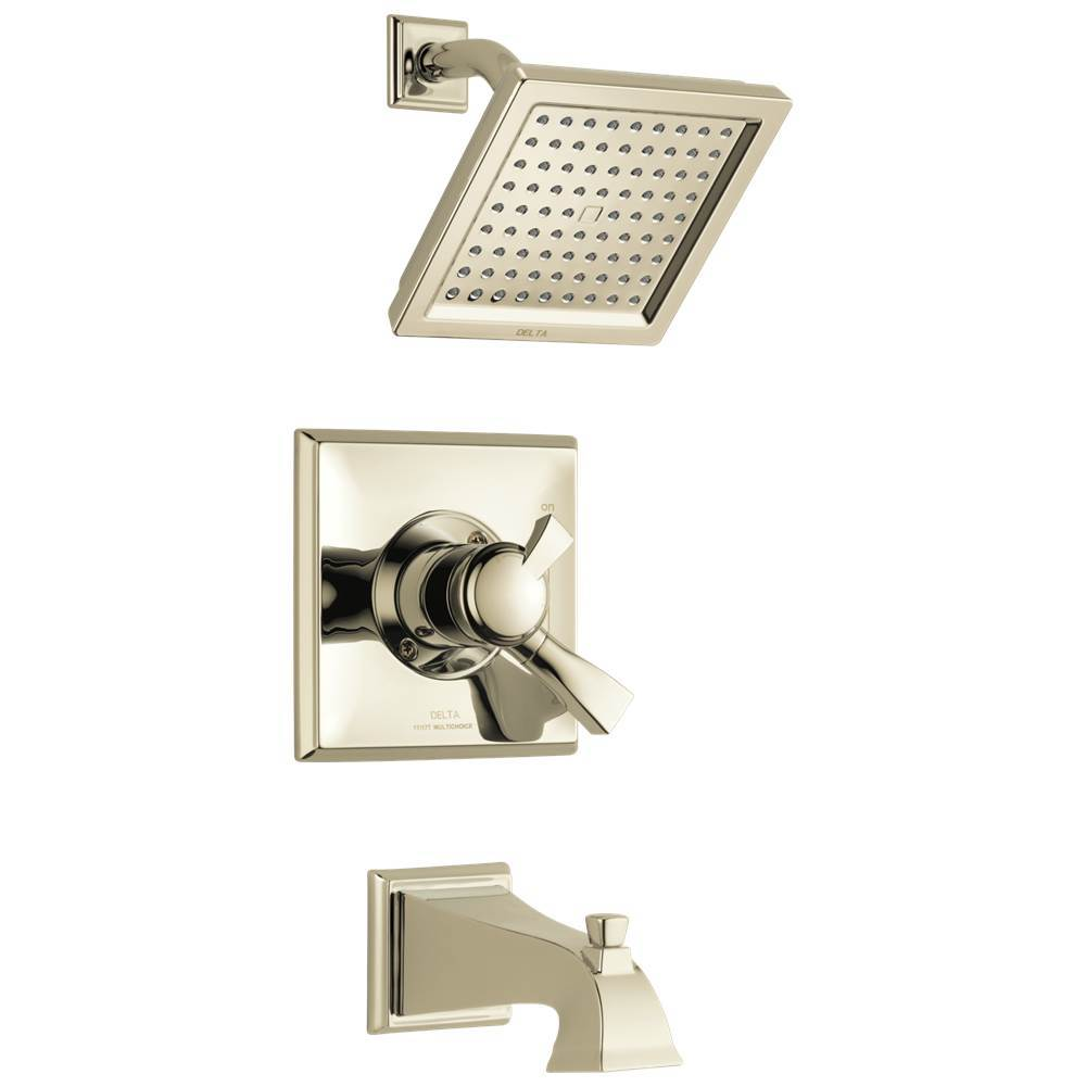 Delta Faucet  Tub And Shower Faucets item T17451-PN