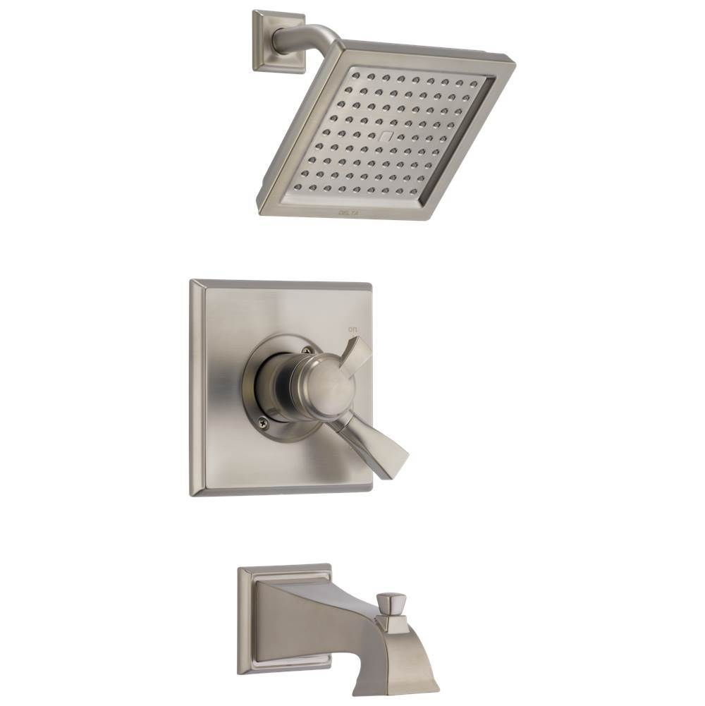 Delta Faucet  Tub And Shower Faucets item T17451-SP