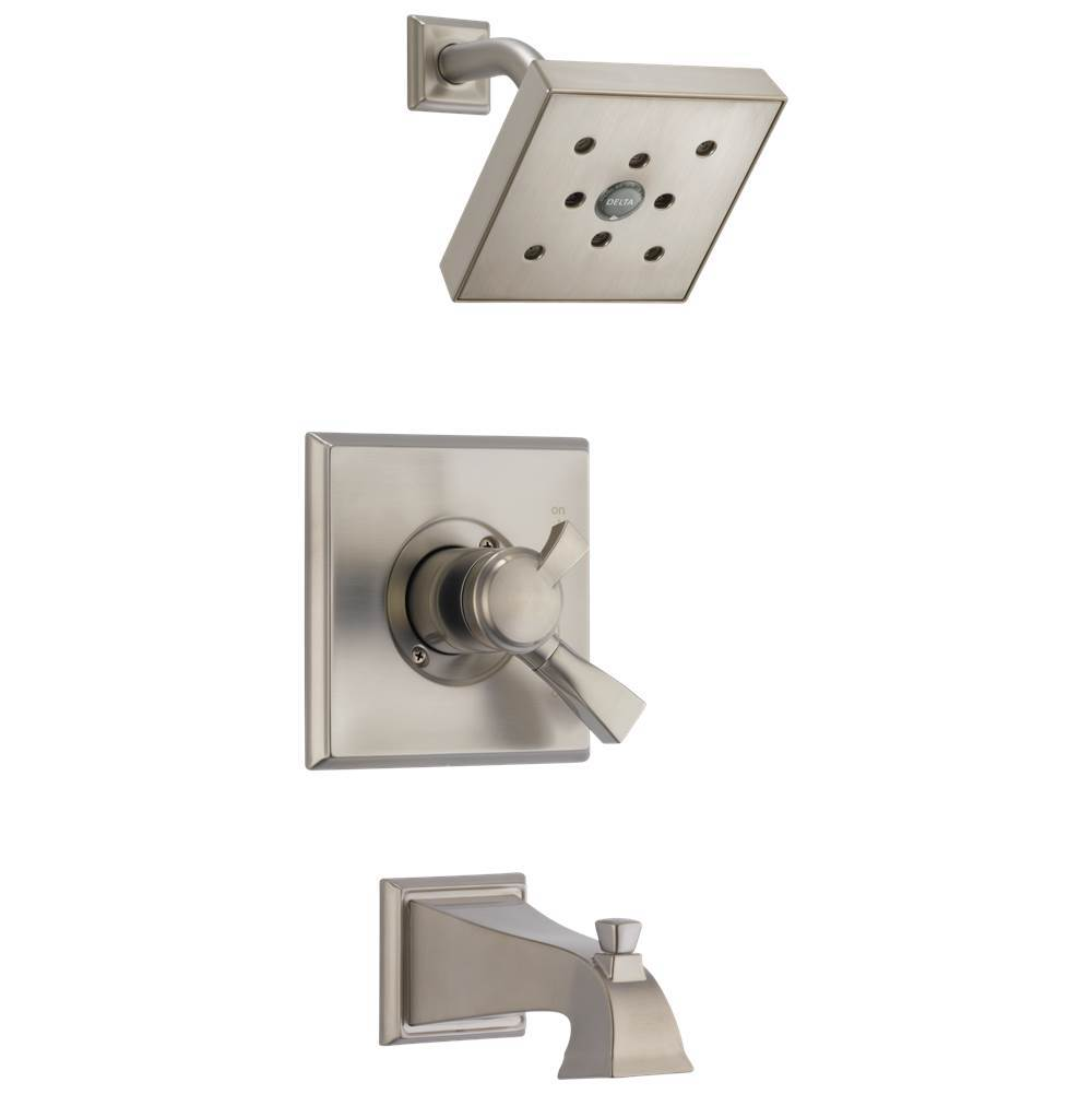 Delta Faucet  Tub And Shower Faucets item T17451-SPH2O