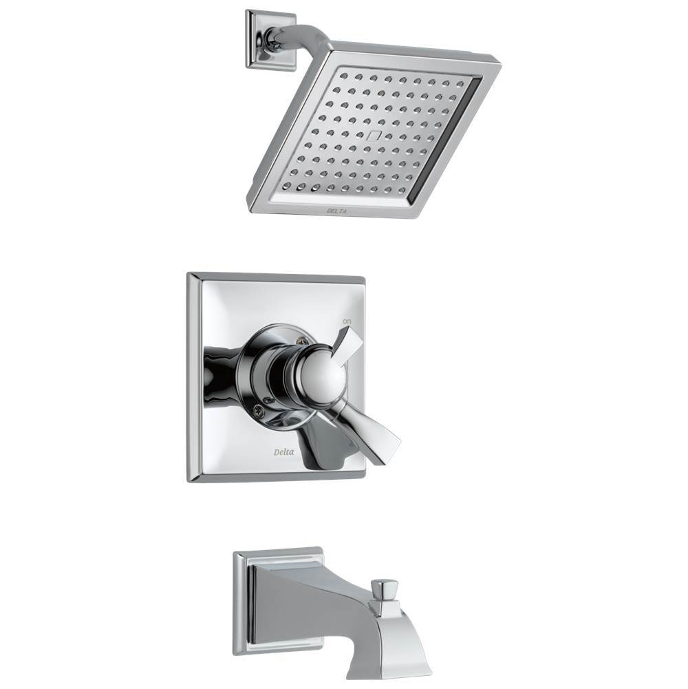 Delta Faucet  Tub And Shower Faucets item T17451