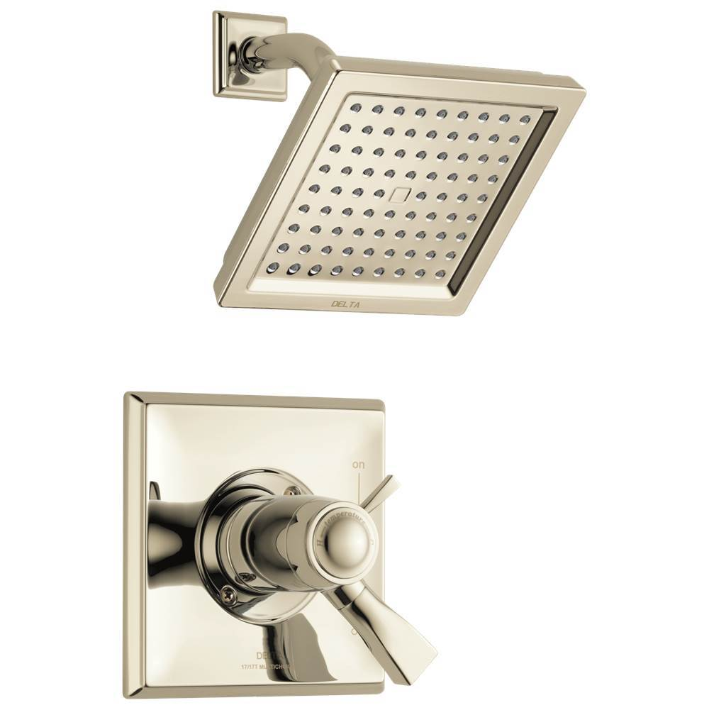 Delta Faucet Showers Shower Only Faucets With Head | Gateway Supply ...