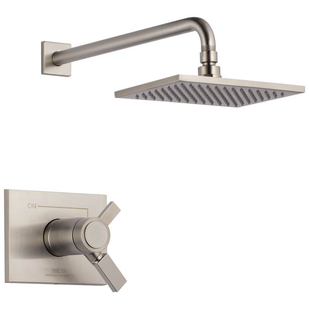 Delta Faucet  Tub And Shower Faucets item T17T253-SS-WE