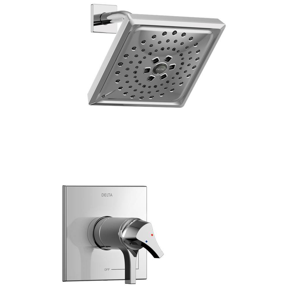 Delta Faucet  Tub And Shower Faucets item T17T274