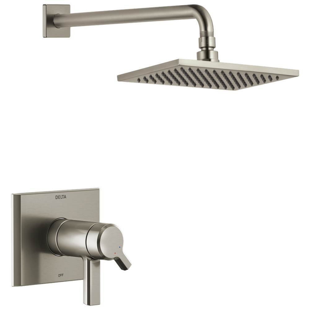 Delta Faucet  Tub And Shower Faucets item T17T299-SS