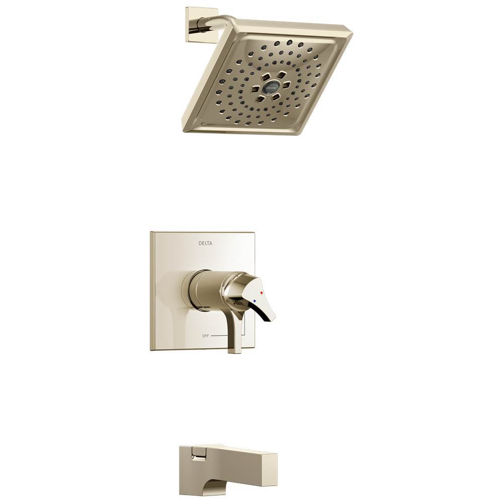 Delta Faucet  Tub And Shower Faucets item T17T474-PN
