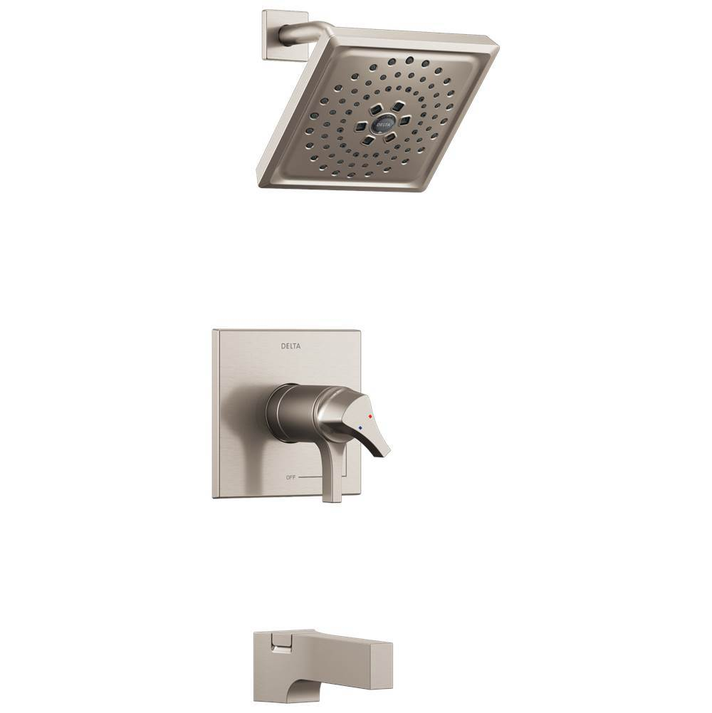 Delta Faucet  Tub And Shower Faucets item T17T474-SS