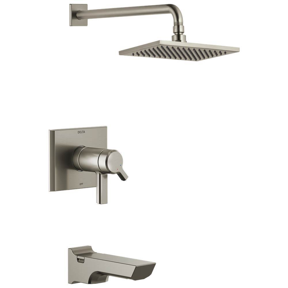 Delta Faucet  Tub And Shower Faucets item T17T499-SS
