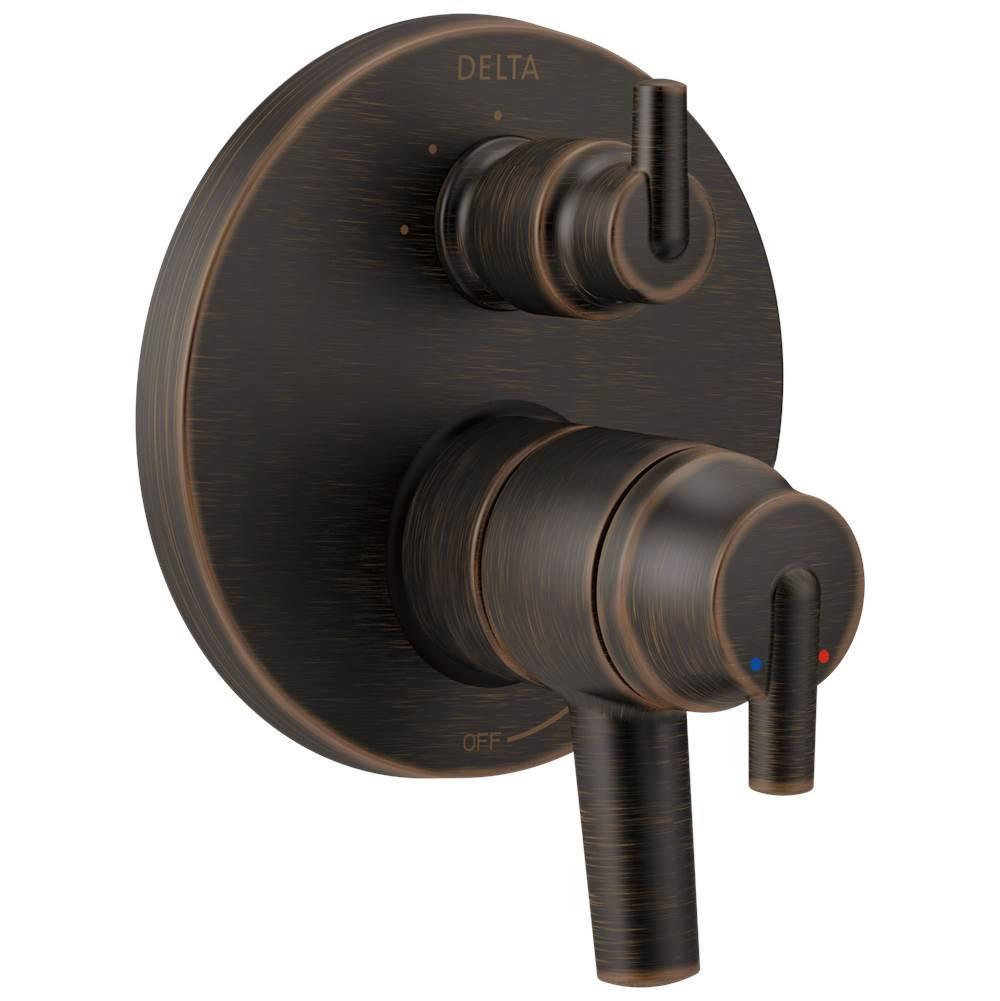 Delta Faucet Shower Parts Bronze Tones | Gateway Supply - South-Carolina