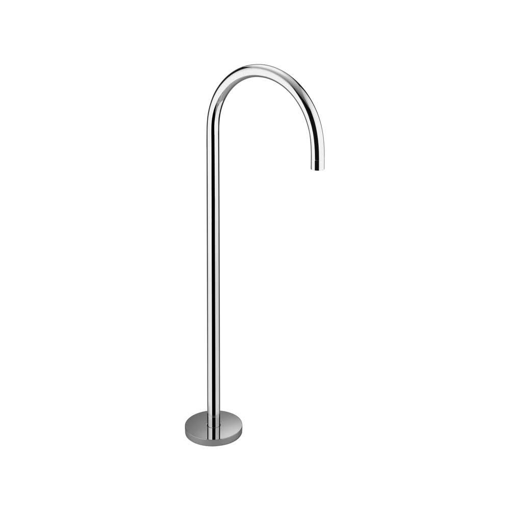 Dornbracht Floor Mounted Tub Spouts item 13672885-06