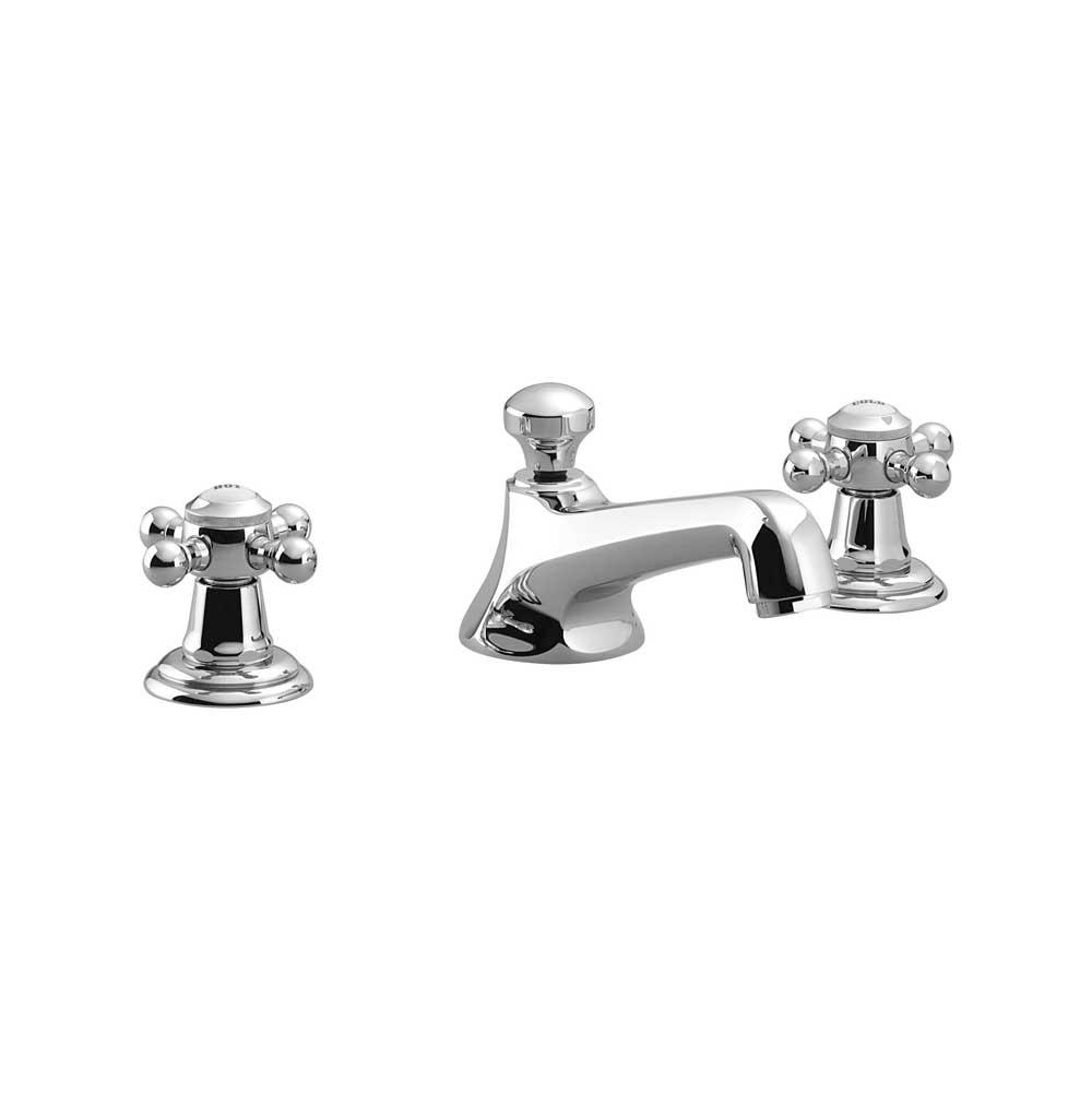 Dornbracht Widespread Bathroom Sink Faucets item 20700360-000010