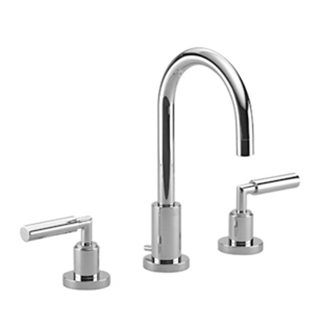 Dornbracht Widespread Bathroom Sink Faucets item 20710882-080010