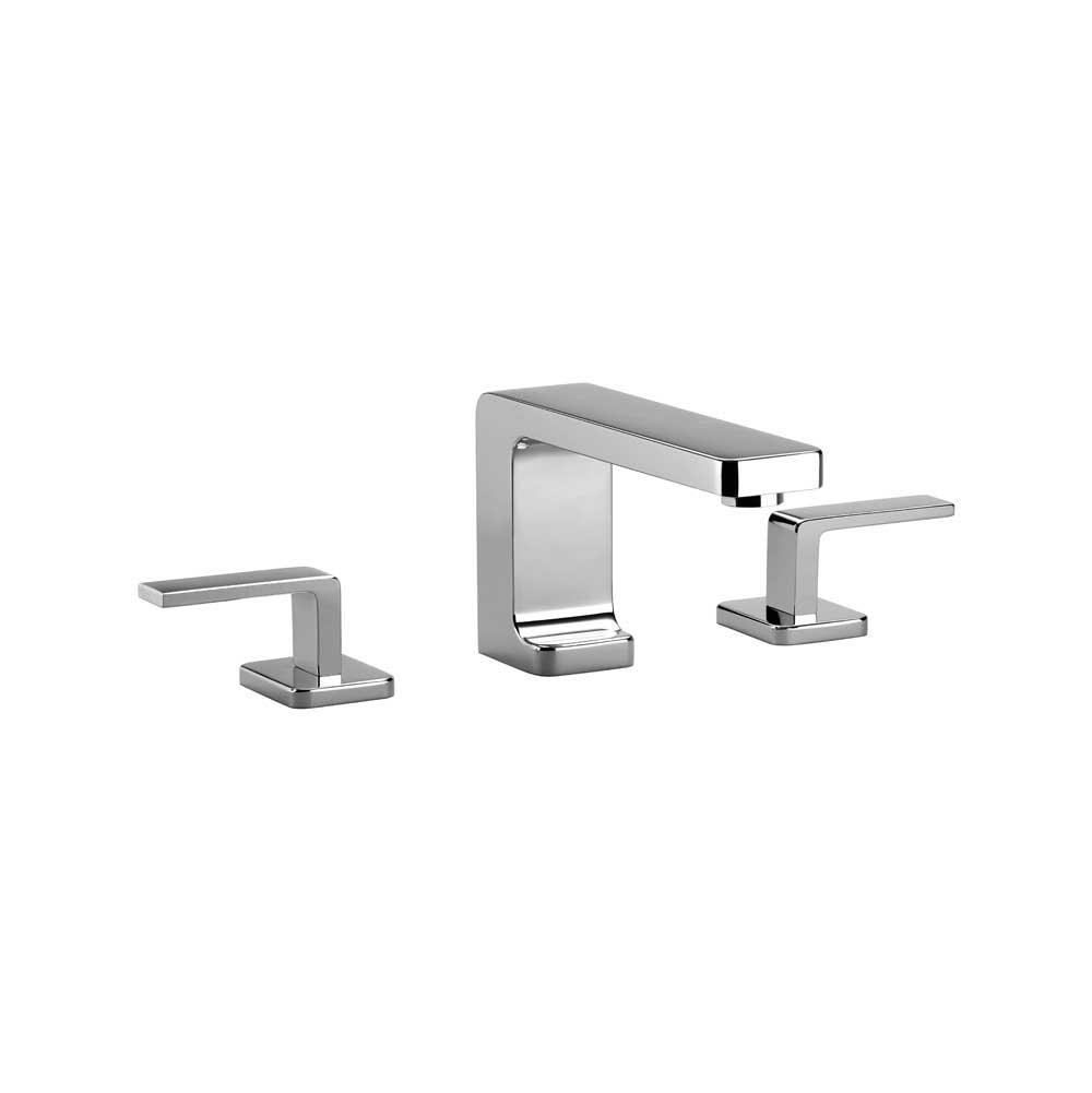 Dornbracht Widespread Bathroom Sink Faucets item 20713710-000010