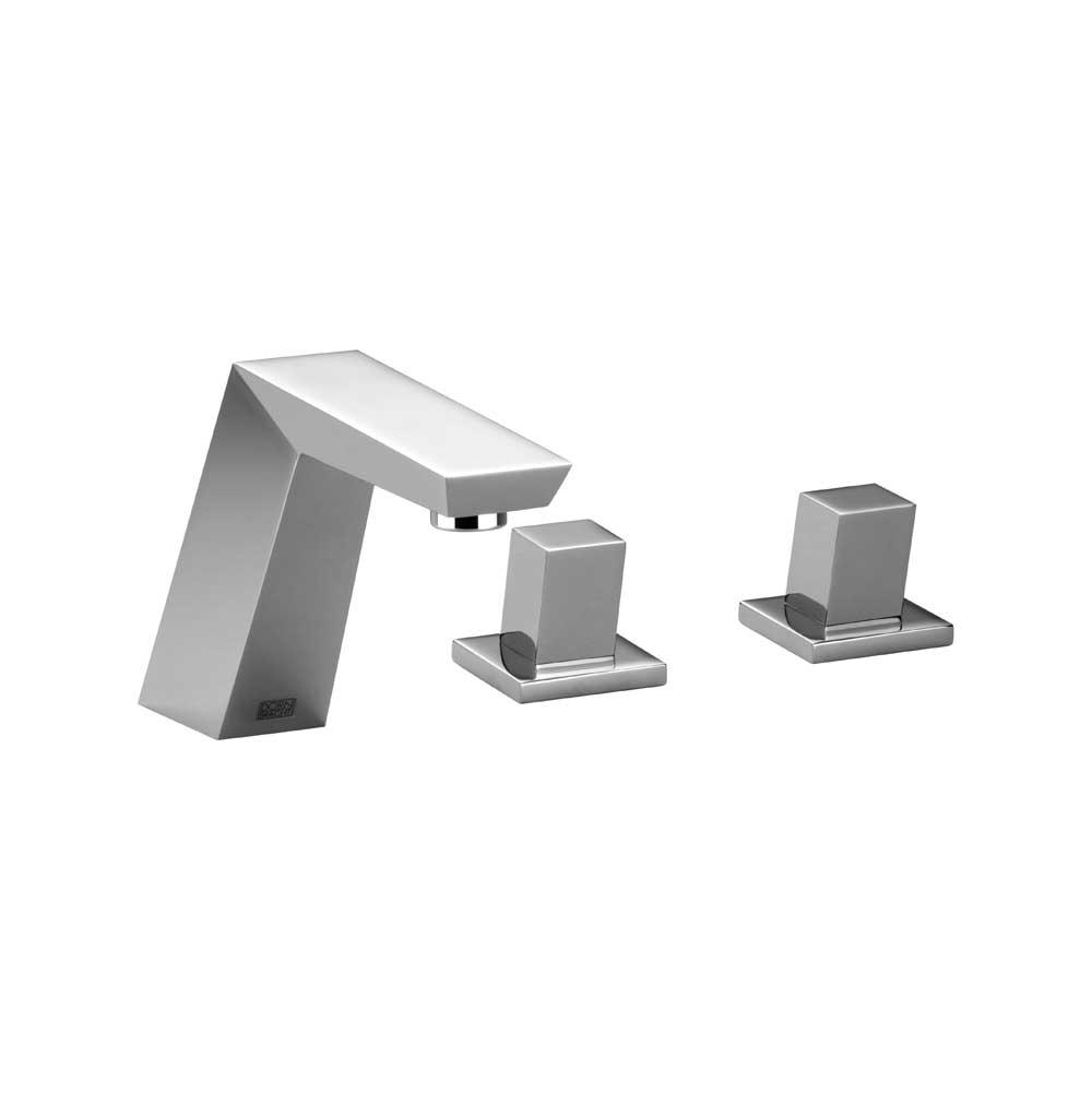 Dornbracht Widespread Bathroom Sink Faucets item 20713730-470010