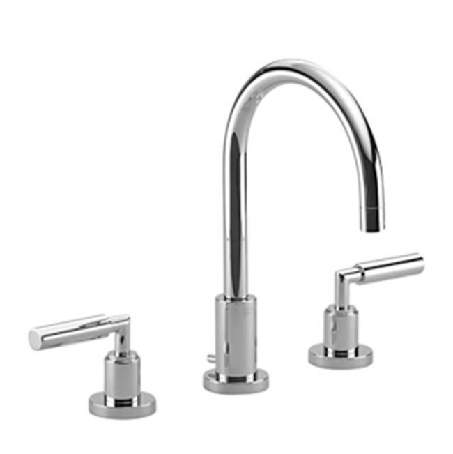 Dornbracht Widespread Bathroom Sink Faucets item 20713882-080010