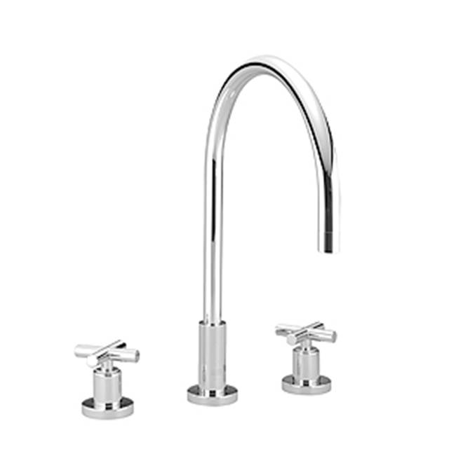 Dornbracht Widespread Bathroom Sink Faucets item 20815892-080010
