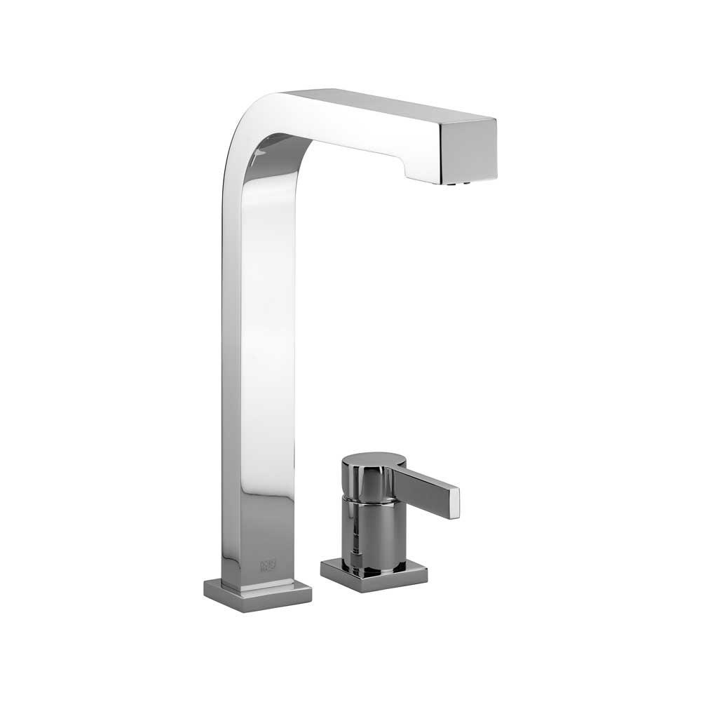 Dornbracht Widespread Bathroom Sink Faucets item 32800795-060010