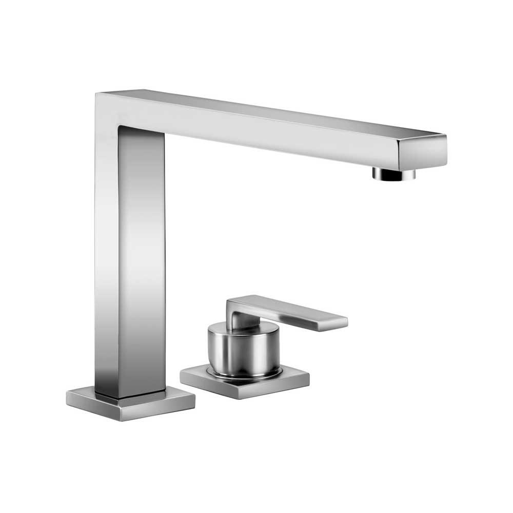 Dornbracht Widespread Bathroom Sink Faucets item 32812680-000010