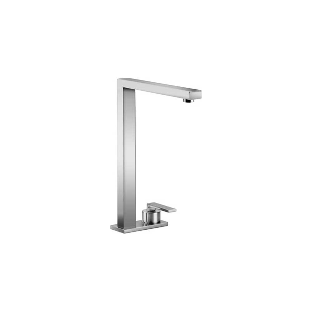 Dornbracht Single Hole Bathroom Sink Faucets item 32843680-060010