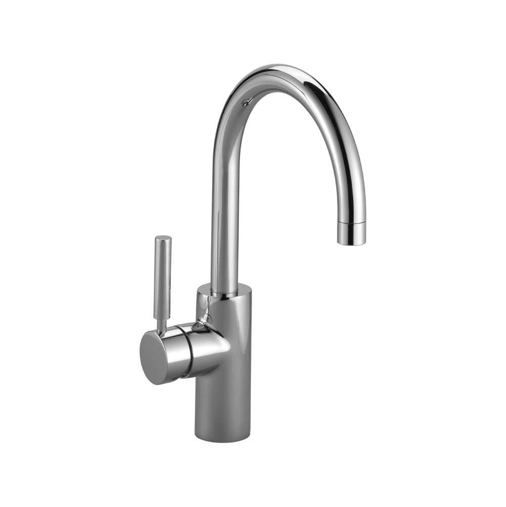 Dornbracht Single Hole Bathroom Sink Faucets item 33500886-060010