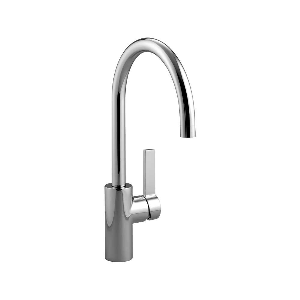 Dornbracht Single Hole Bathroom Sink Faucets item 33800875-060010