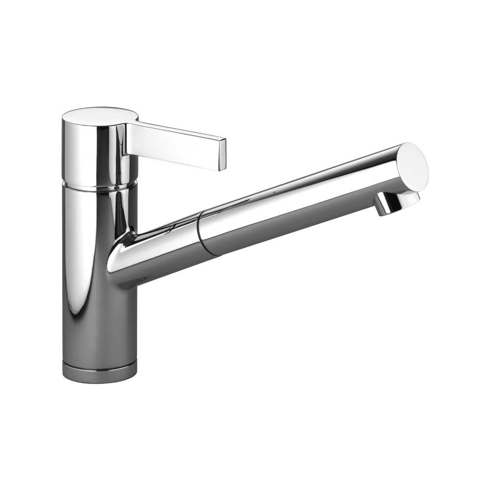 Dornbracht Single Hole Bathroom Sink Faucets item 33840760-000010