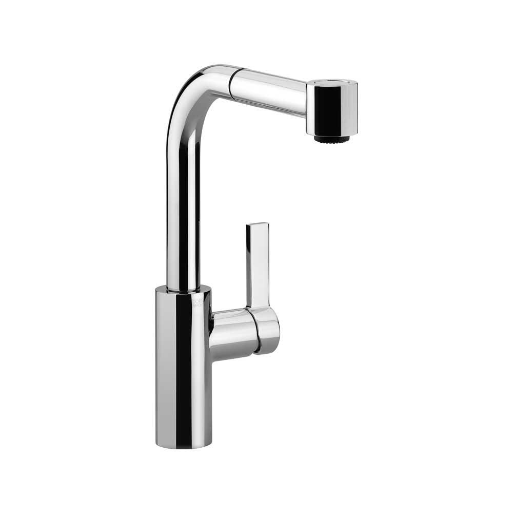 Dornbracht Single Hole Bathroom Sink Faucets item 33870790-080010