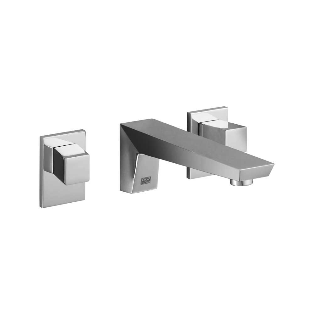 Dornbracht Wall Mounted Bathroom Sink Faucets item 36707730-000010