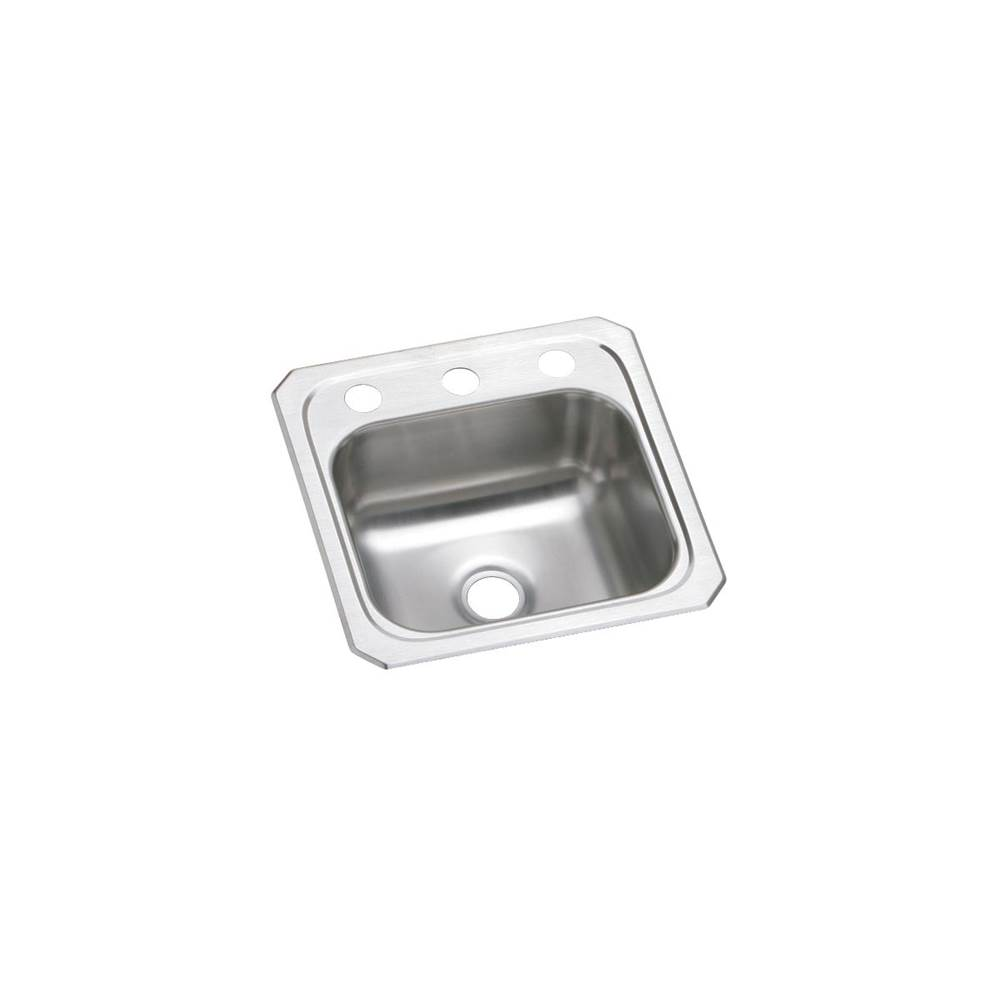 Elkay Drop In Bar Sinks item BCR151