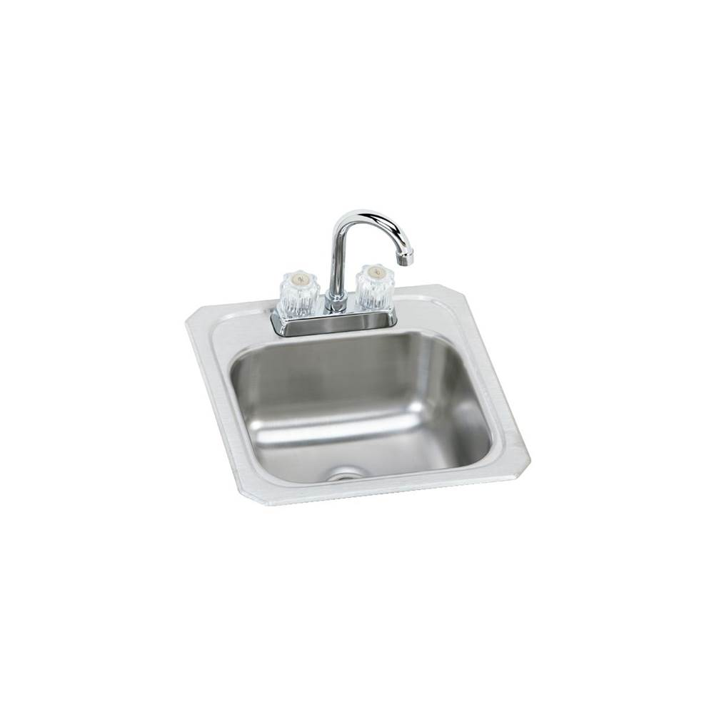 Elkay Drop In Bar Sinks item BCRA150C