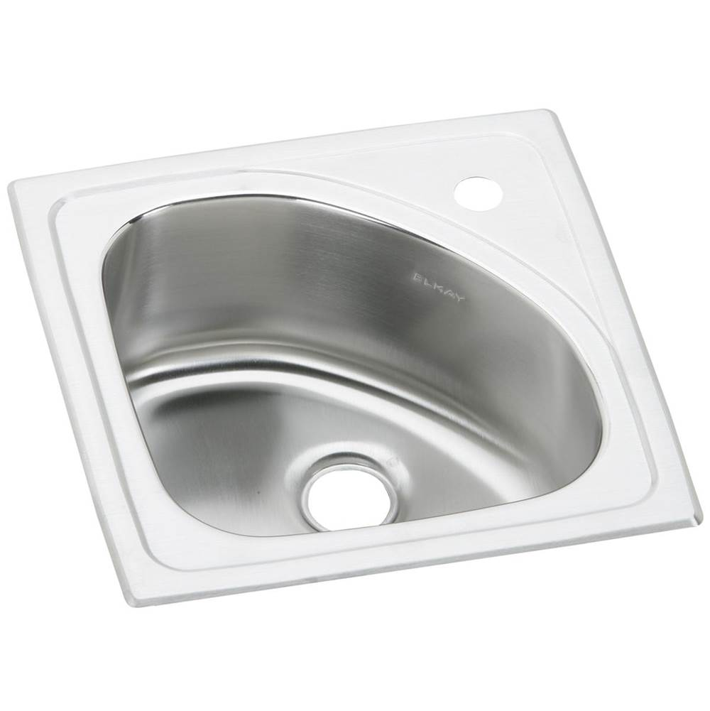 Elkay Drop In Bar Sinks item BLGR15151
