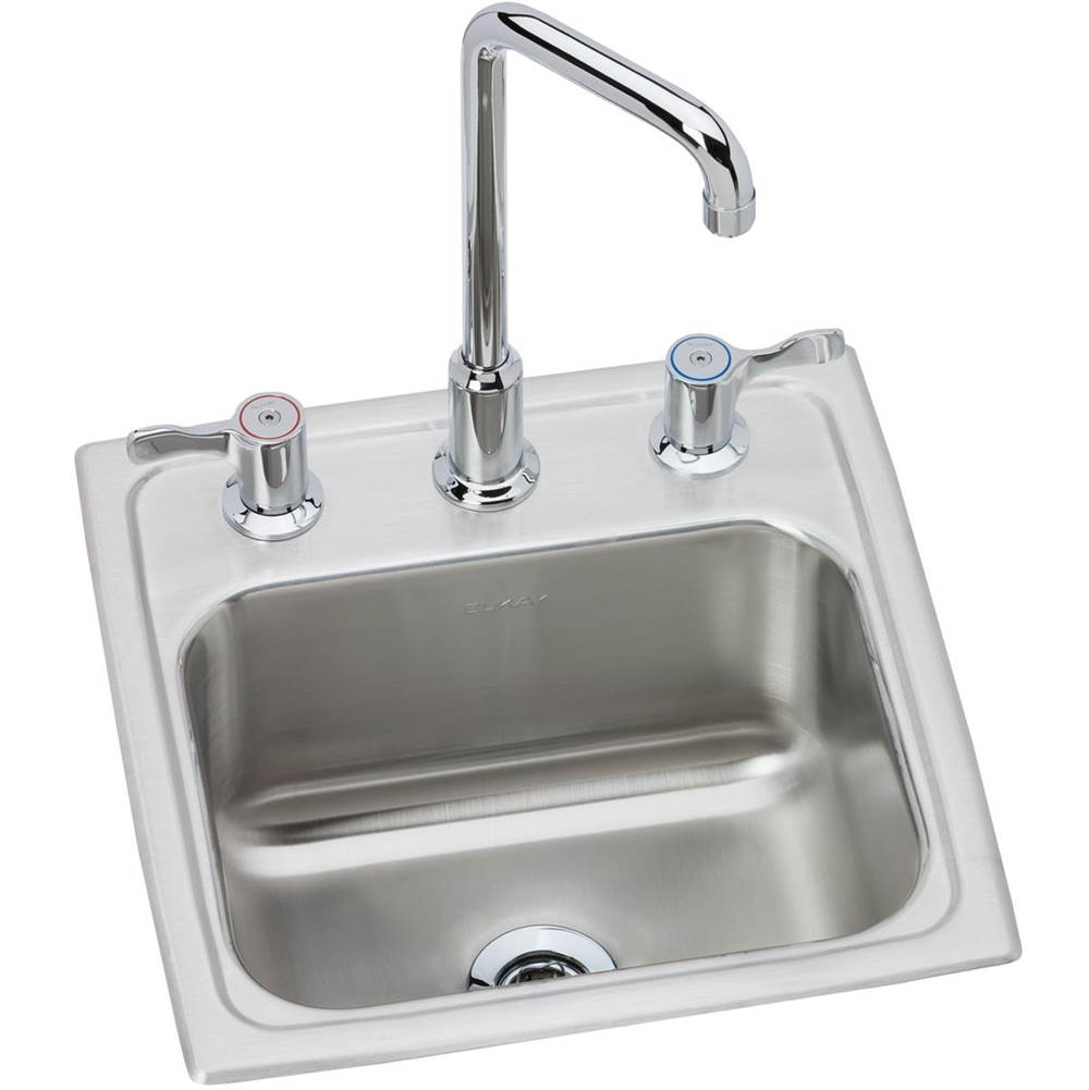 Elkay Drop In Bar Sinks item BLH15C
