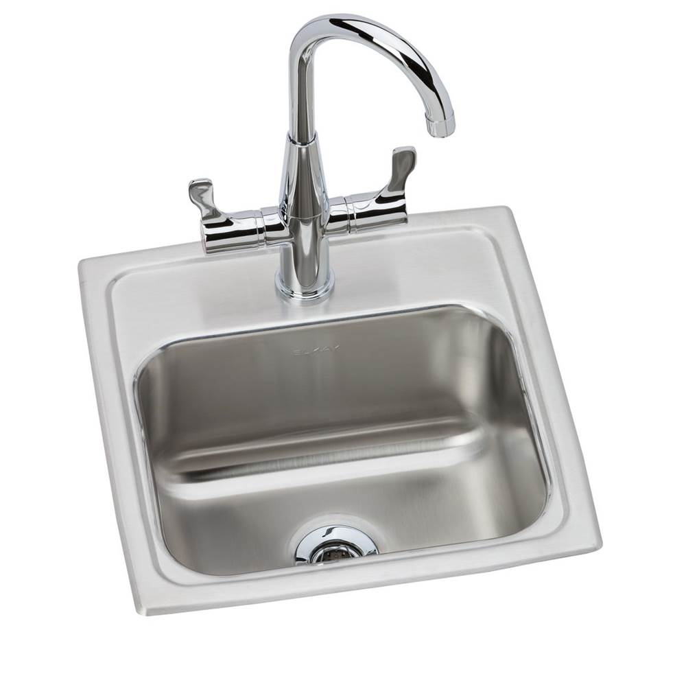Elkay Drop In Bar Sinks item BLR150C