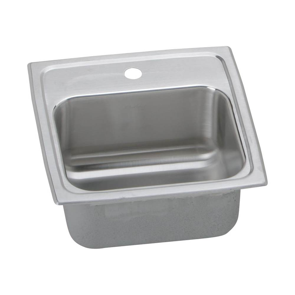 Elkay Drop In Bar Sinks item BLR15603