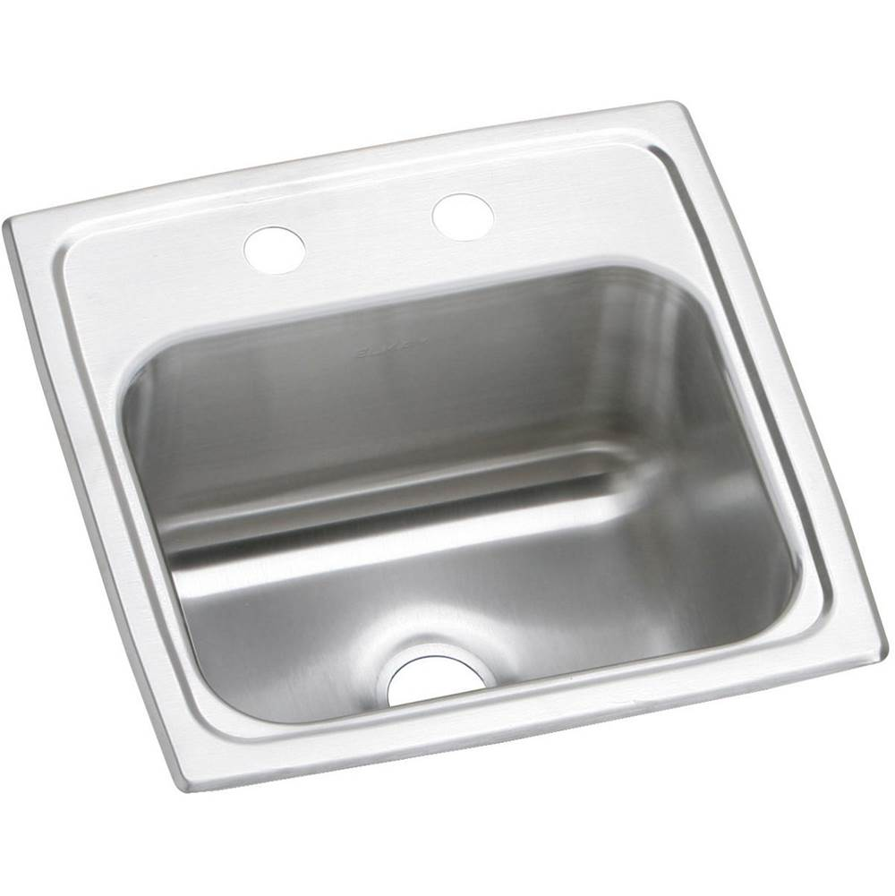 Elkay Drop In Bar Sinks item BPSR152