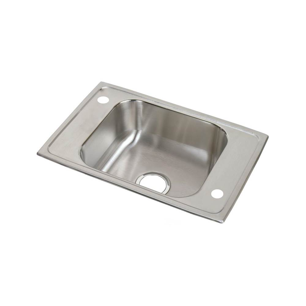 Elkay Drop In Laundry And Utility Sinks item CDKR25174