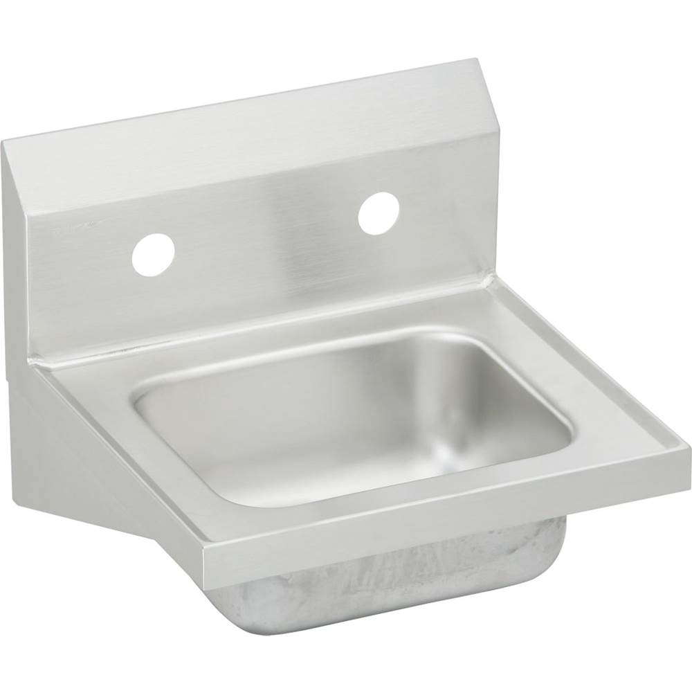 Elkay Wall Mount Laundry And Utility Sinks item CHS17162