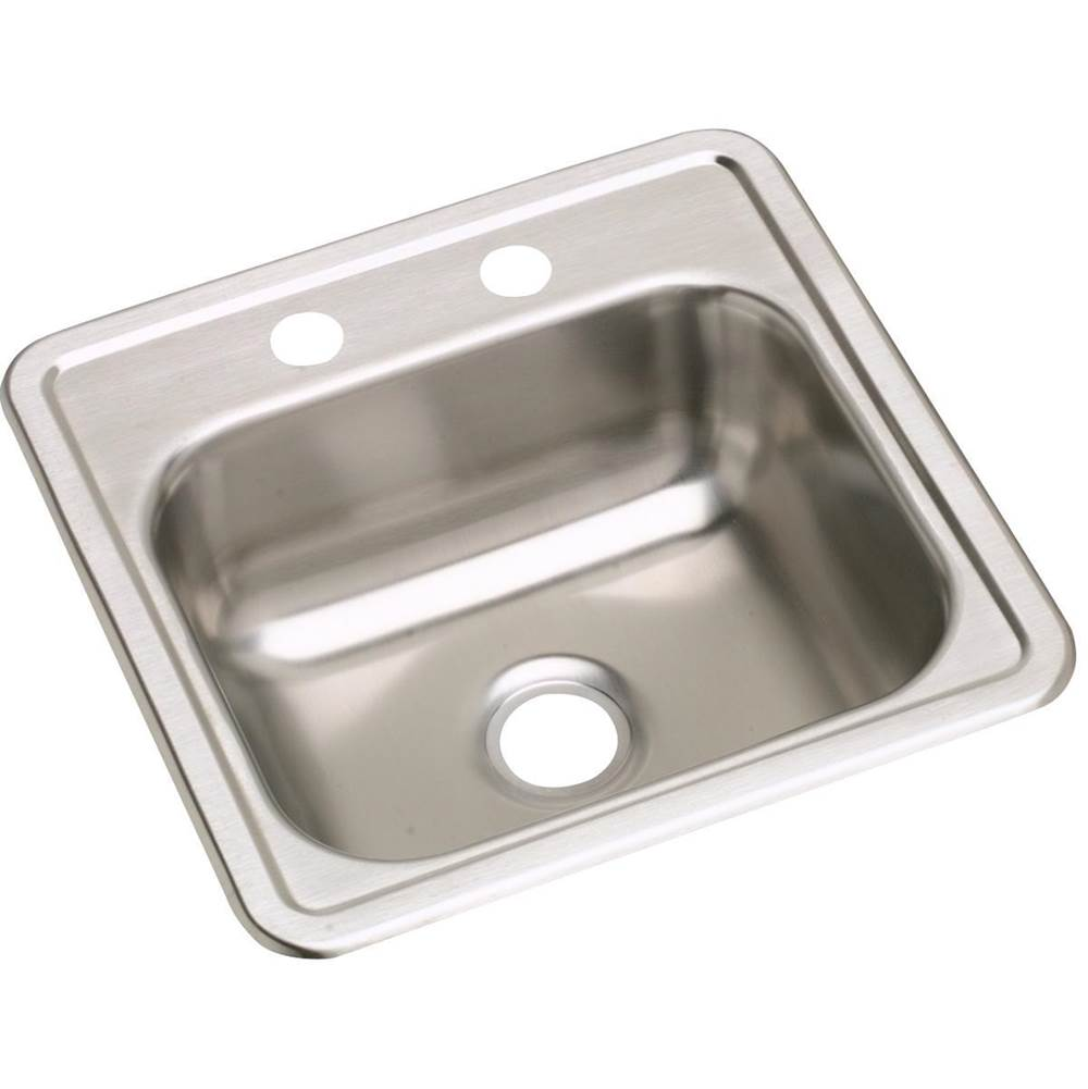 Elkay Drop In Bar Sinks item DW50115151