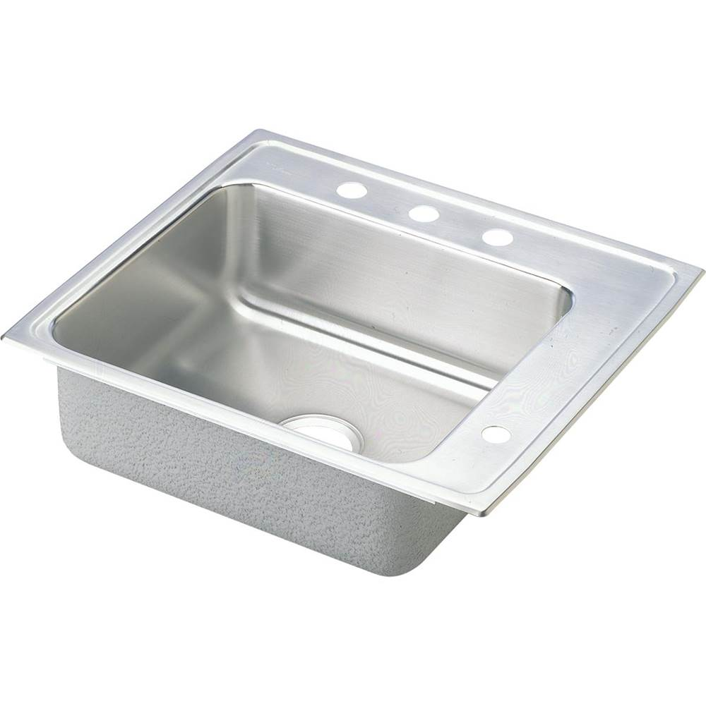 Elkay Drop In Laundry And Utility Sinks item DRKADQ222060R0