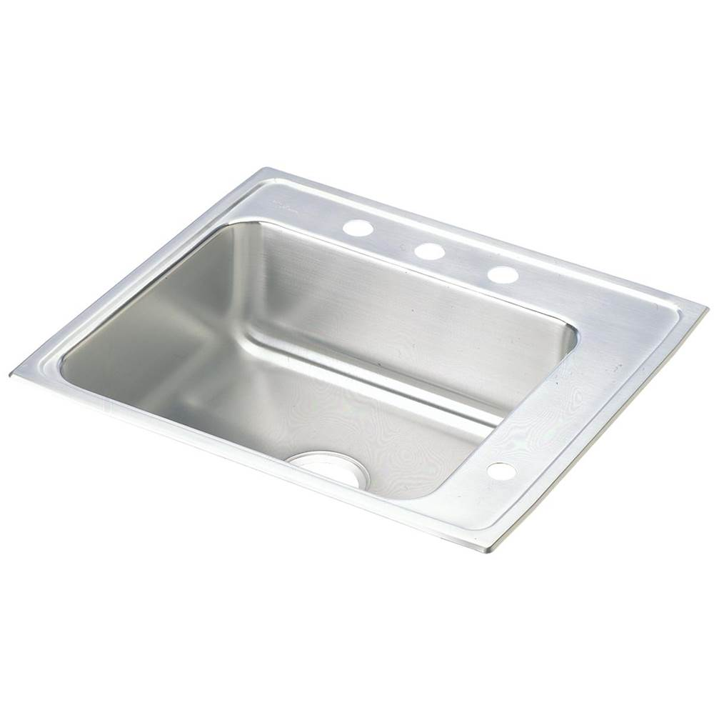 Elkay Drop In Laundry And Utility Sinks item DRKAD252265R3