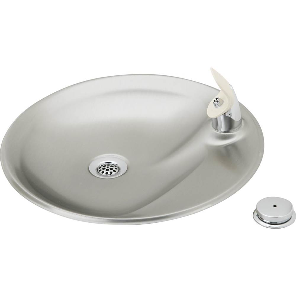 Elkay Wall Mount Drinking Fountains item DRKRV14RC