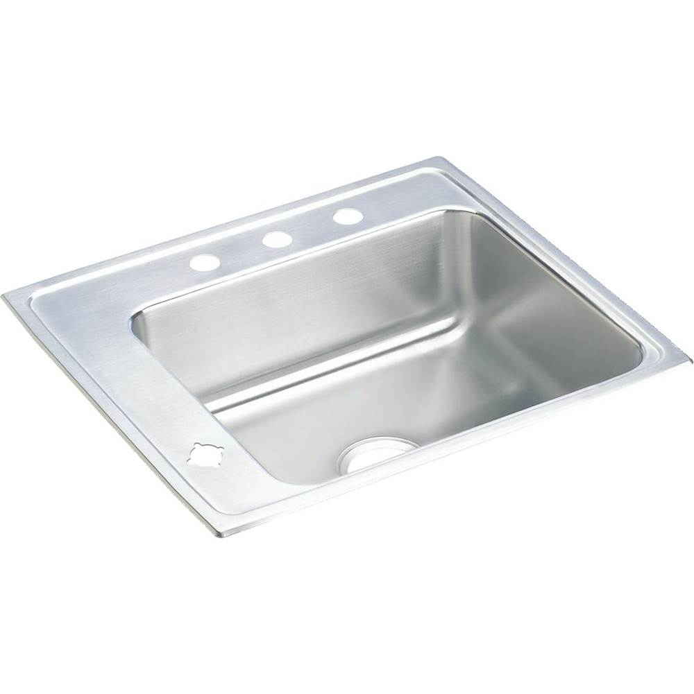 Elkay Drop In Laundry And Utility Sinks item DRKR2220L2