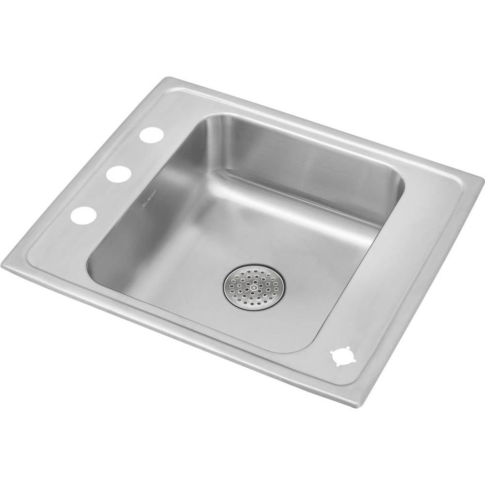 Elkay Drop In Laundry And Utility Sinks item DRKAD252255PD4