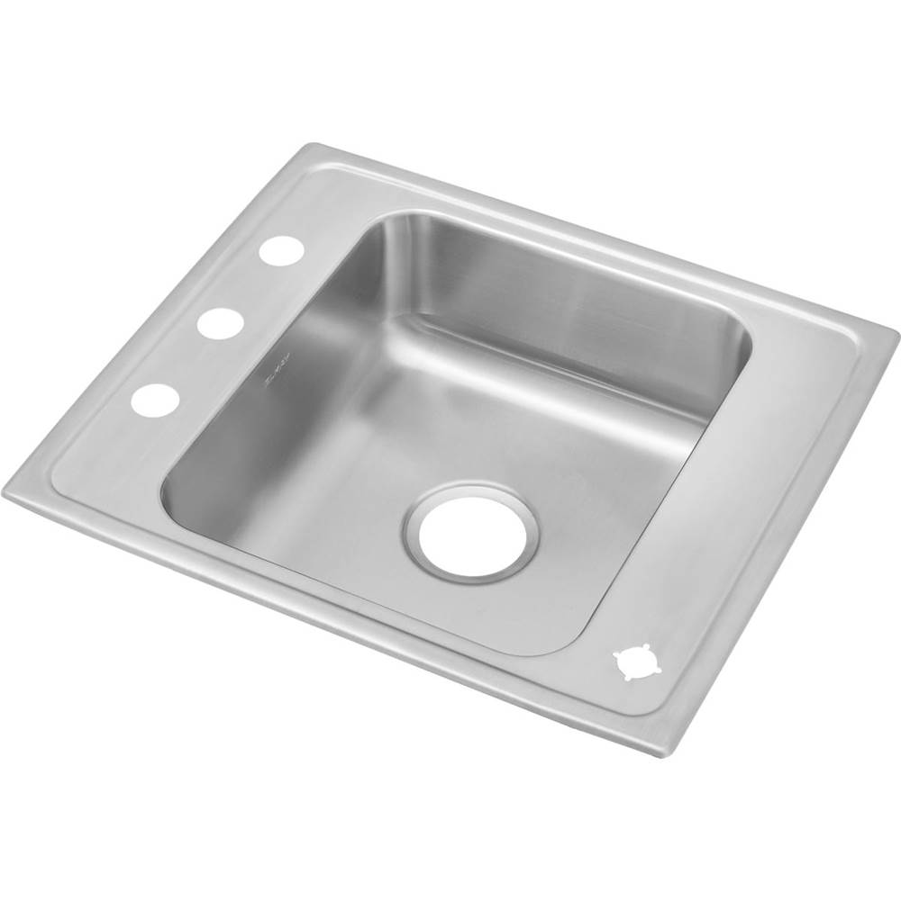 Elkay Drop In Laundry And Utility Sinks item DRKR22202LM
