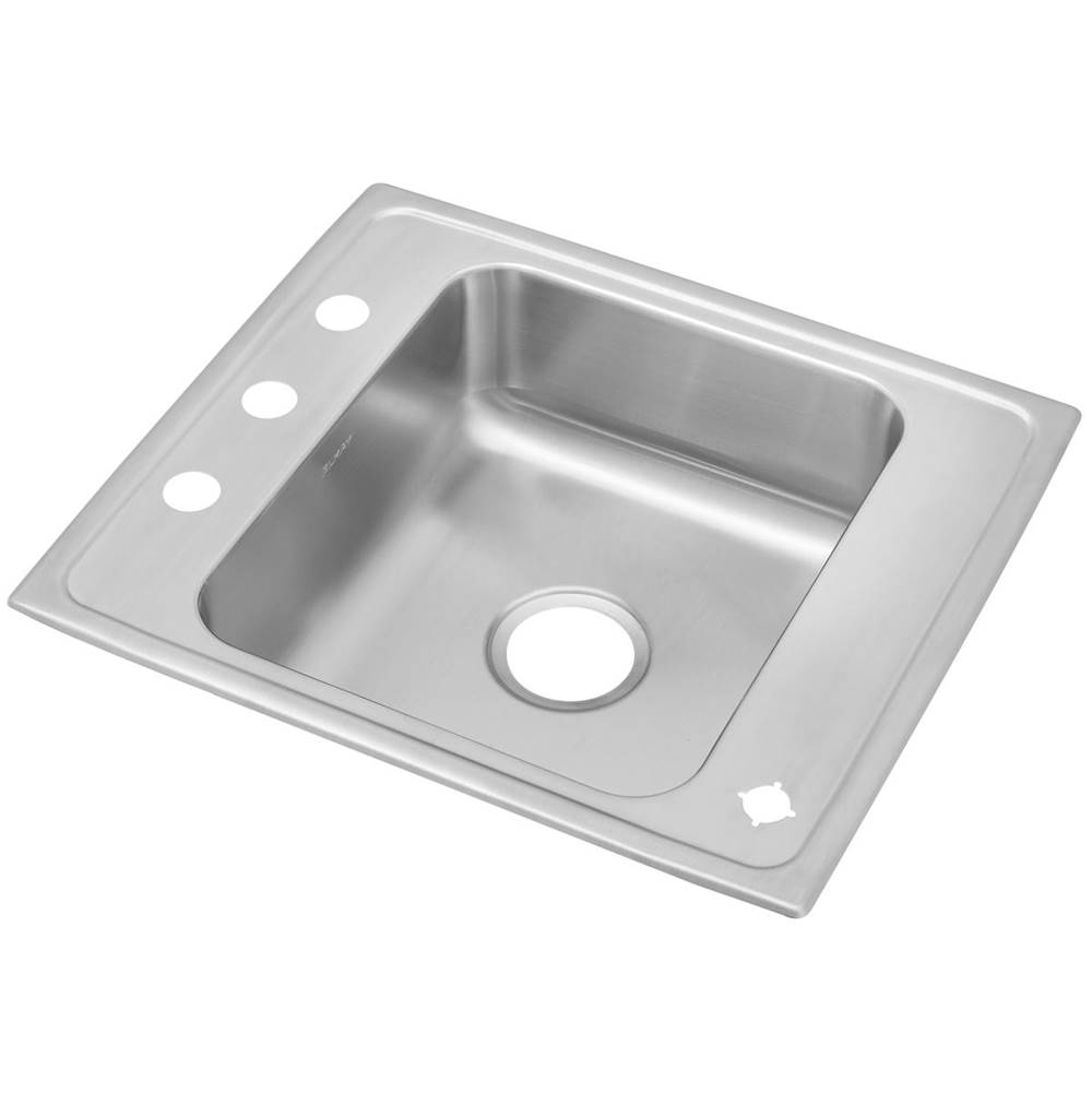 Elkay Drop In Laundry And Utility Sinks item DRKR25220