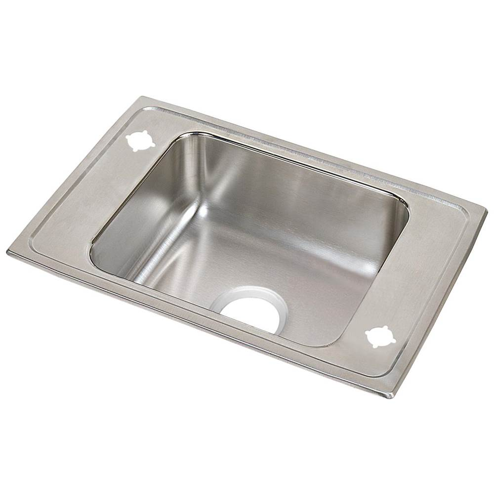 Elkay Drop In Laundry And Utility Sinks item DRKR31190