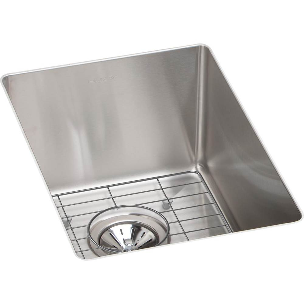 Elkay Undermount Bar Sinks item ECTRU12179DBG